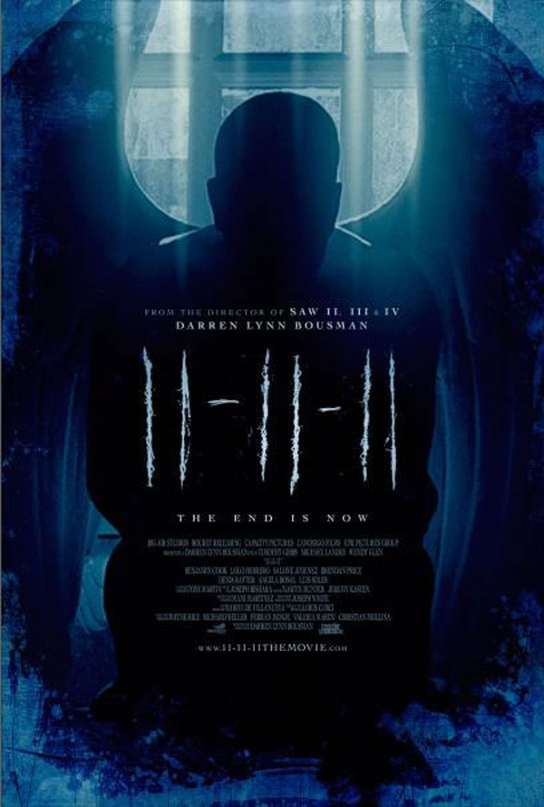 Assistir 11-11-11 Online - Filme Dublado