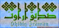 Shidiq Irawan