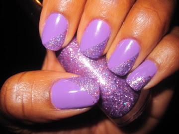 Manicure Mondays – Bejeweled