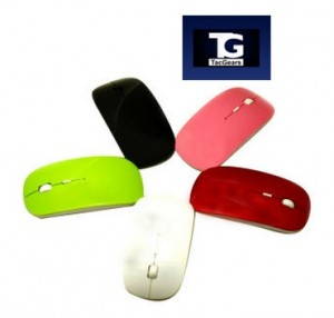 Buy Tacgears Wireless Mouse at Min.50% off from Snapdeal : BuyToEarn