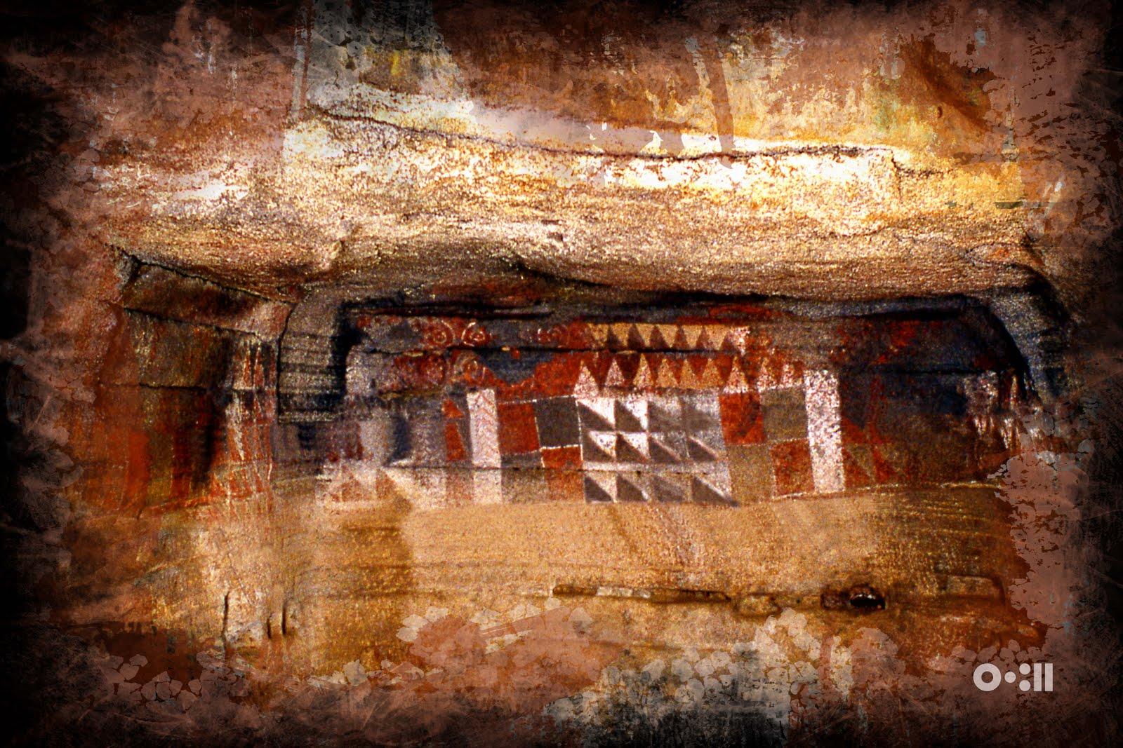 Resultado de imagen para cueva pintada de galdar