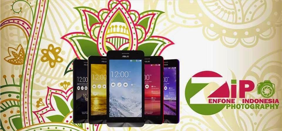 Hasil Foto Kamera Asus Zenfone 4, 5, 2 dan 6