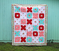 X&#39;s &amp; O&#39;s Quilt