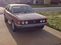 1981 Volkswagen Scirocco MK1 for Sale - Buy Classic Volks