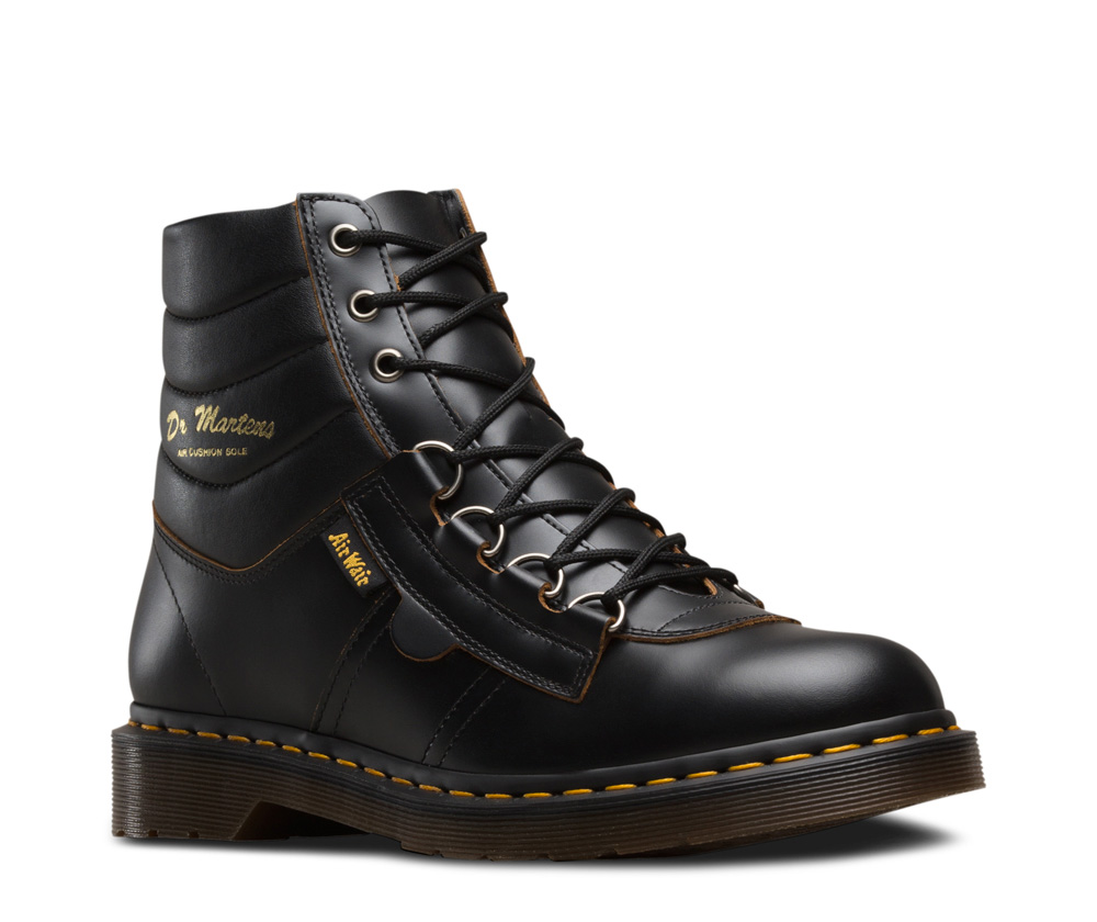 the exchange dr martens a w15 the spirit of buffalo. Black Bedroom Furniture Sets. Home Design Ideas