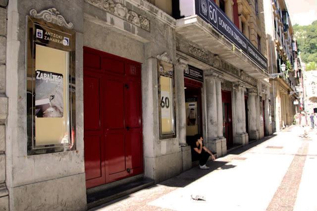 Donostia 2012: Día 2. El cine político retro invade el Zinemaldia - Blog Festivales de cine