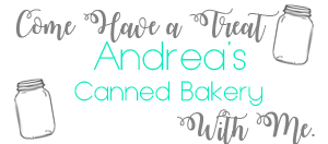 Andrea's Little Canned Good Bakery