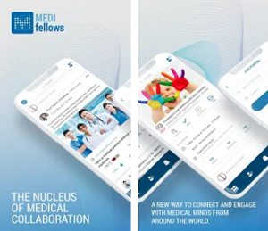 Medical App of the Week - MediFellows