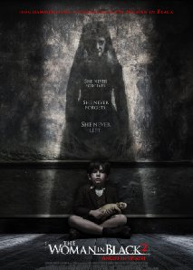 Film The Woman in Black 2: Angel of Death 2015 Bioskop