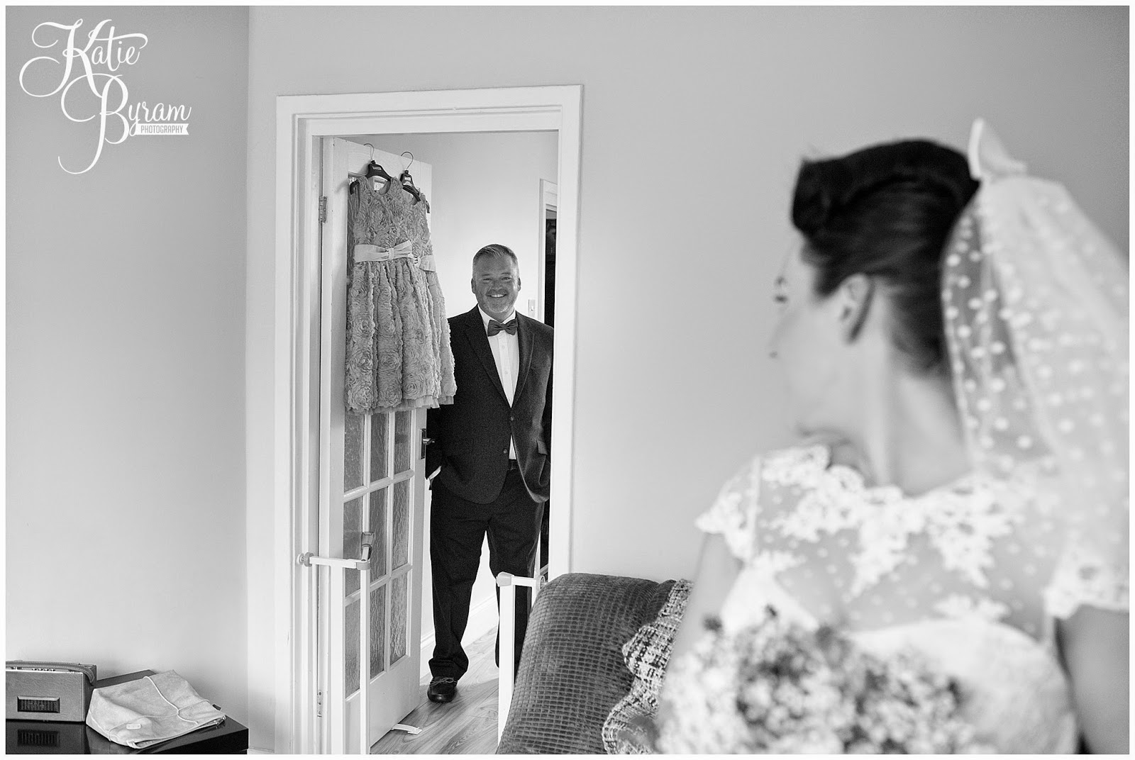 bride and dad, share the honest love, love my dress blog, katie byram photography