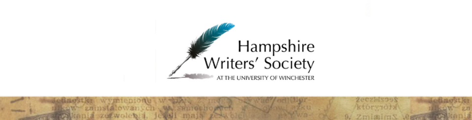 Hampshire Writers' Society