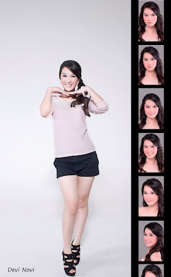 Profil dan Foto Devi Chibi