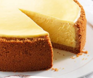 resep cheese cake