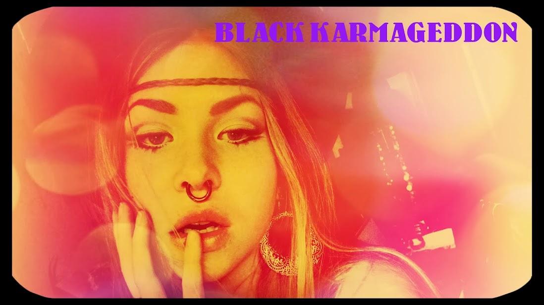 Black Karmageddon
