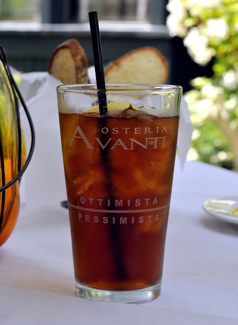 Iced-Tea-Osteria-Avanti-The-Inn-at-Leola-Village-Leola-PA-tasteasyougo.com