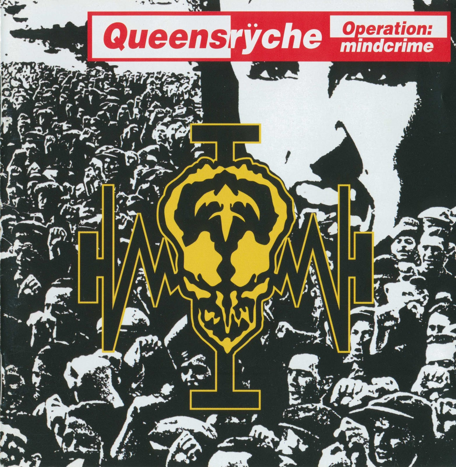 queensryche operation midcrime