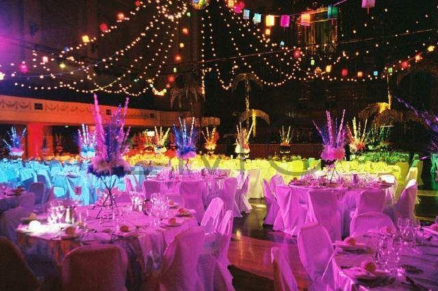 Ideas para fiesta de 15 a os con tem tica de carnaval for Decoracion para carnaval
