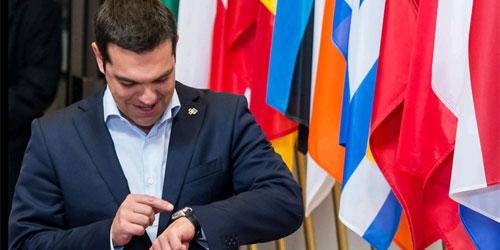 derrota griega,
