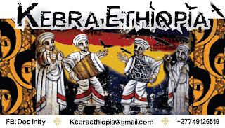 Kebra Ethiopia Sound