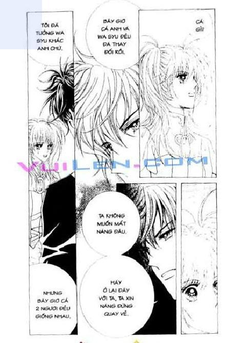 Công chúa của tôi Chapter 7 - Trang 57