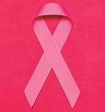 Steun Pink Ribbon