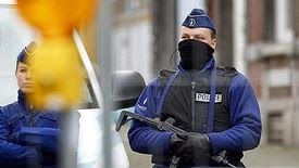 Lutte anti-terrorriste