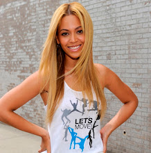 How Beyoncé Reboot(ied) Let's Move!