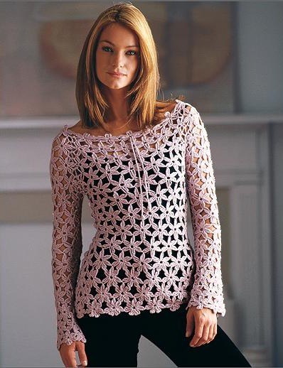 Crochet Models : knitting models: crochet knitting models