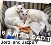 Jordi and Jazpurr