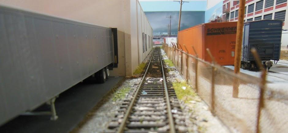 JSSX Railway