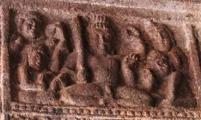 Bhagavat Shrikanthanatha Lakulisha