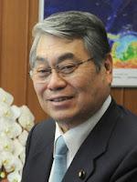 menteri pertahanan jepang