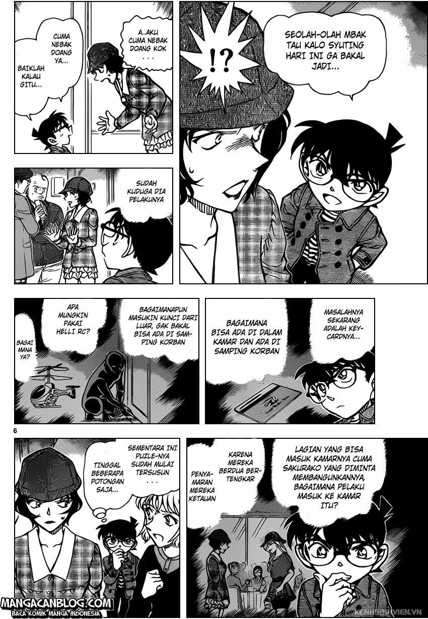 Dilarang COPAS - situs resmi www.mangacanblog.com - Komik detective conan 919 - photo 920 Indonesia detective conan 919 - photo Terbaru 6|Baca Manga Komik Indonesia|Mangacan