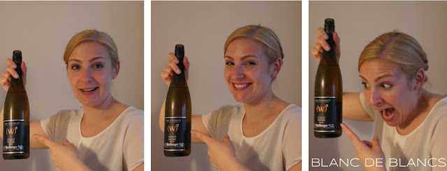 Happy Wolfberger taster - www.blancdeblancs.fi