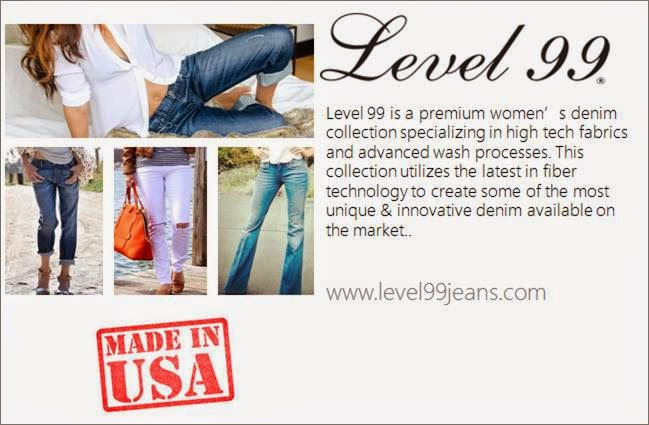 Level 99 Made in the USA