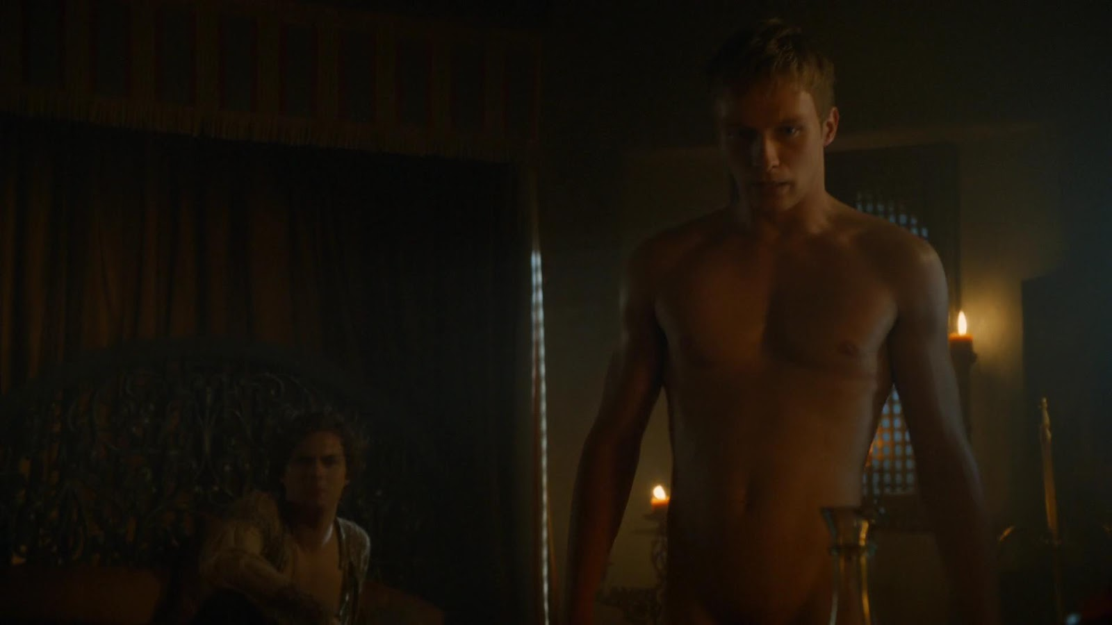 game of thrones nudity