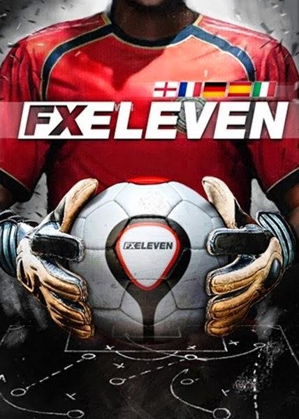 FX-ELEVEN