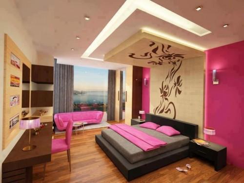 belles chambres pour les filles décor intérieur ~ intérieur décor