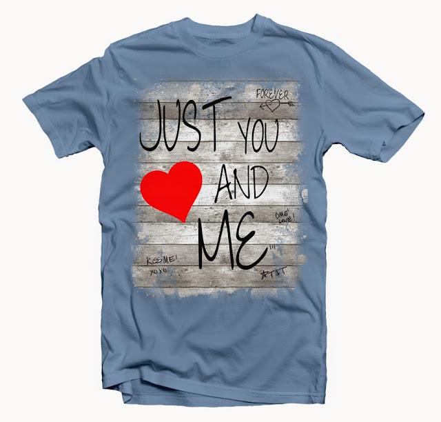 love design tshirt