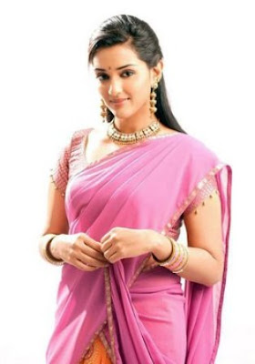 South Indian Actress Saree