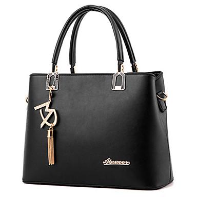 Women's Bags PU Tote