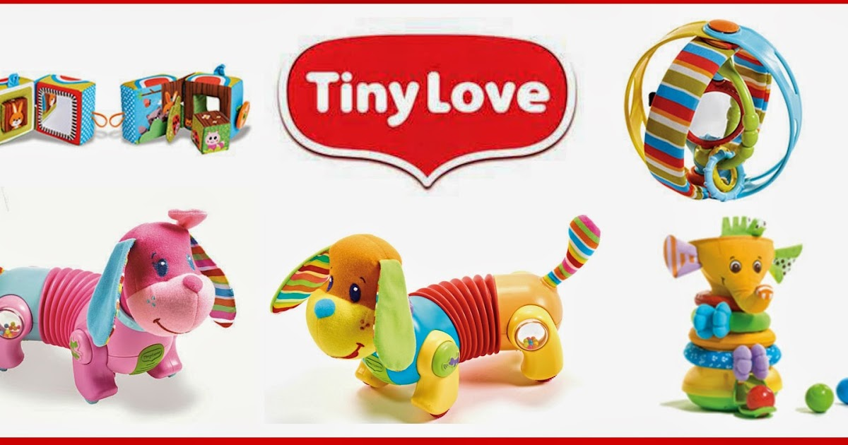 arizona mama  2014 holiday gift guide tiny love toys for babies plus giveaway  hgg