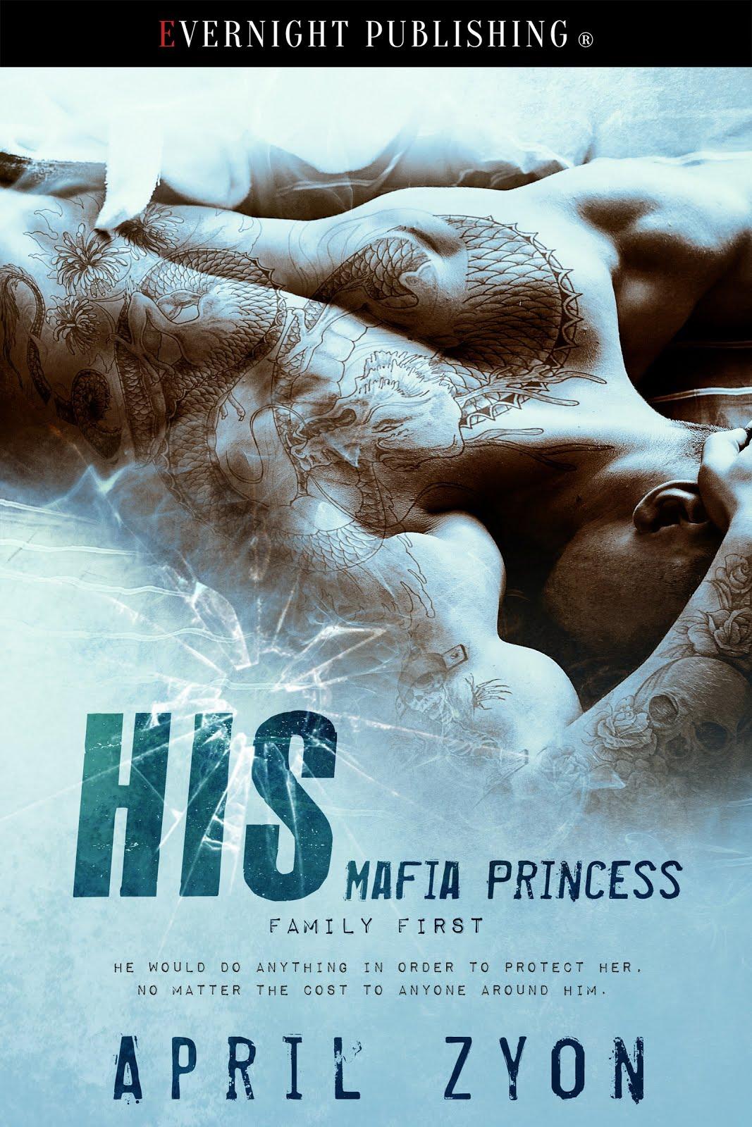 His Mafia Princess