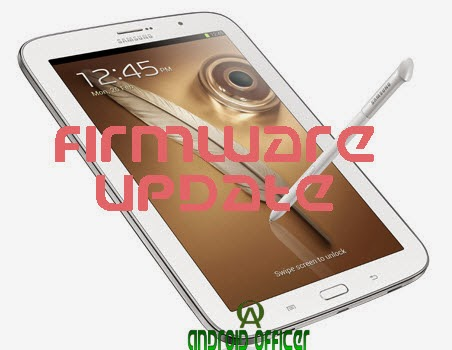 N5110XXCMK1: Android 4.2.2 XXCMK1 Firmware for Galaxy Note 8.0 GT ...