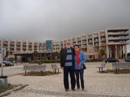 LEMBRANÇAS DE PORTUGAL