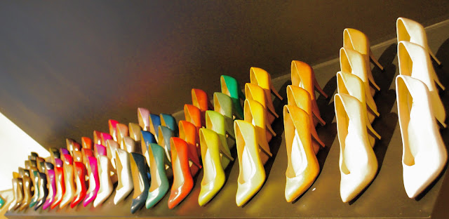 noe - shoes - colors - belgium - belgian brand - 2008 - heels