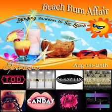 BeachBum Affair