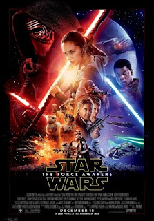 Star wars :The force awakens