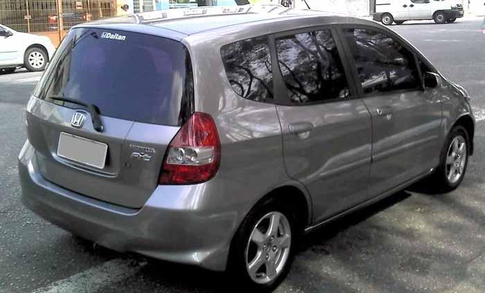 Honda FIT 1.4 LXL Automático 2008 usado - Preço R$ 34.500