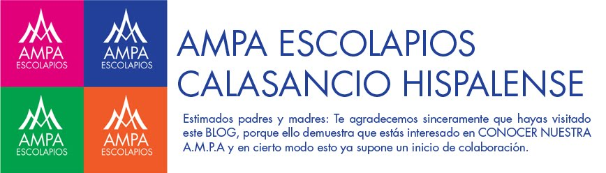 AMPA Escolapios Calasancio Hispalense